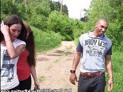 Украинская женщина унизила с любовником пост!